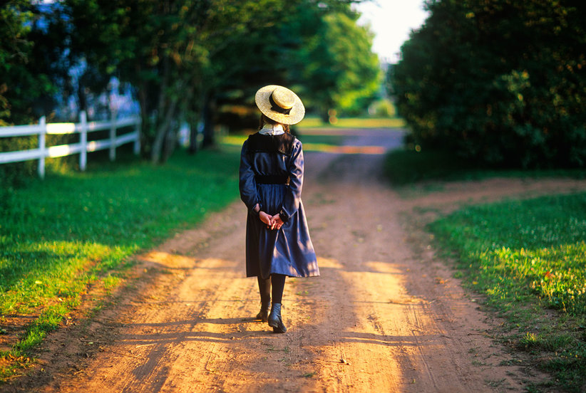 Why Anne of Green Gables Wasn't My Literary Heroine After All