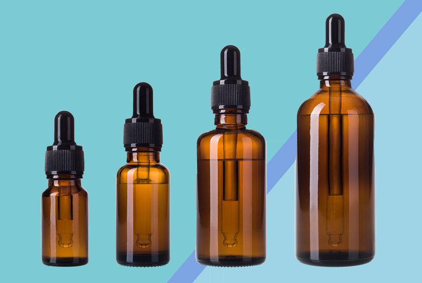 The Secret to Getting Samples of this $185 Anti-Aging Serum With a Celebrity Cult Following