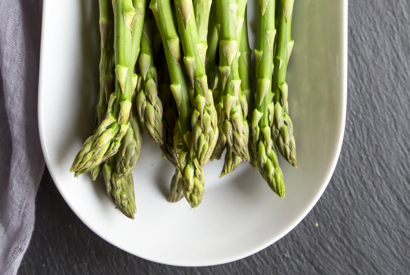 The Most Delicious Spring Produce At the Farmer's Market (Plus, How to Cook It)