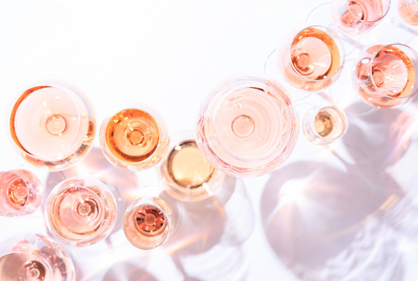 You're Probably Overpaying for That Rosé on the Wine List