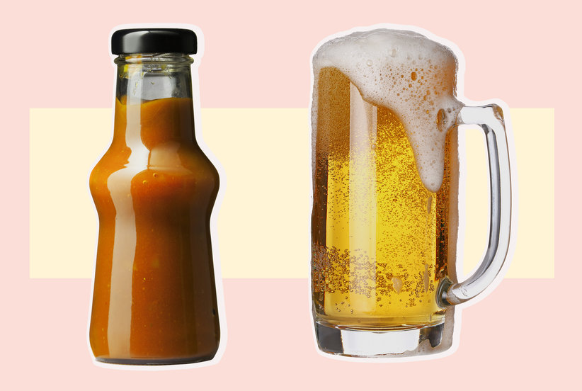 This Barbecue Sauce and Beer Pairing Guide Is What Father's Day Dreams Are Made Of