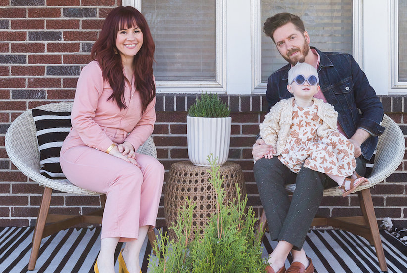 The Unexpected Way Renovating Our Home Helped Us Cope With the Stress of Adopting Our Daughter