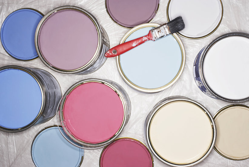 Behr's Color of the Year 2019 Is Here, and You'll Want to Use It in Every Room