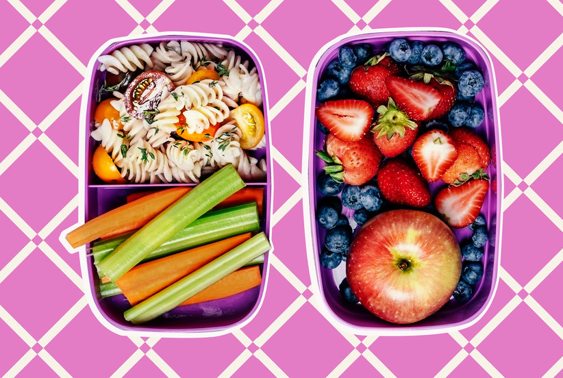 Bento Box Recipes the Entire Family Will Request Again and Again