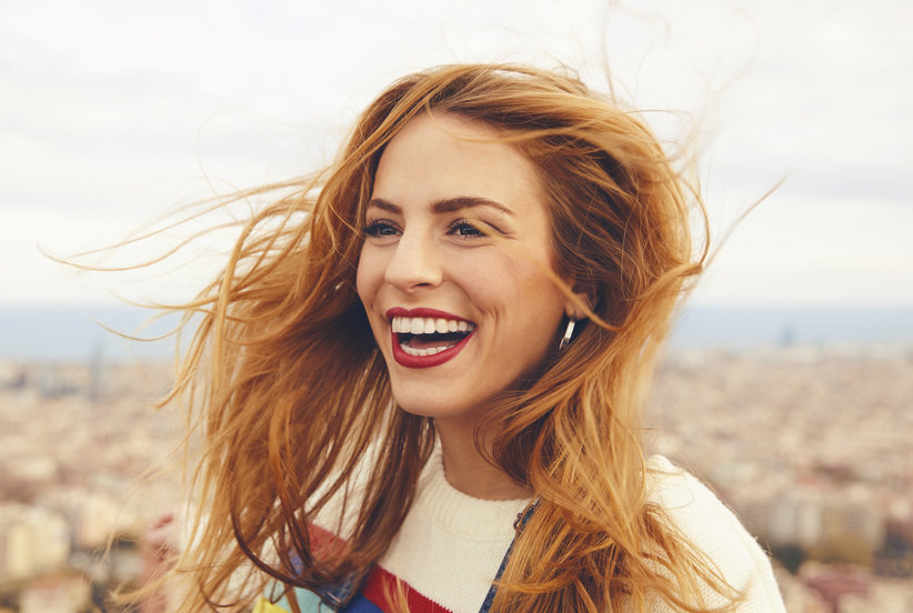 We Found the Best Brow Products for Blondes and Redheads