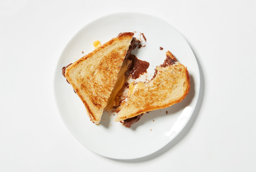 My Favorite Grilled Cheese Recipe Is Controversial—But It Wins Over Skeptics Every Time