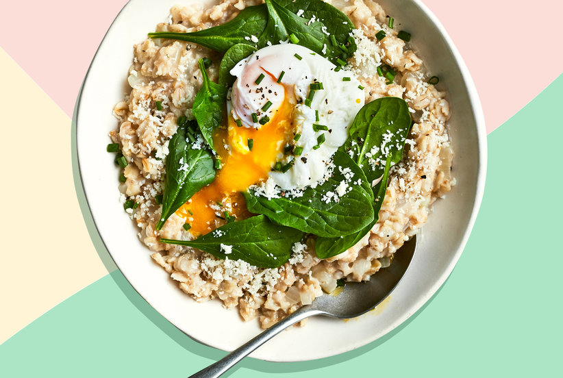 25 Fast, Healthy (and Delicious!) Breakfast Ideas