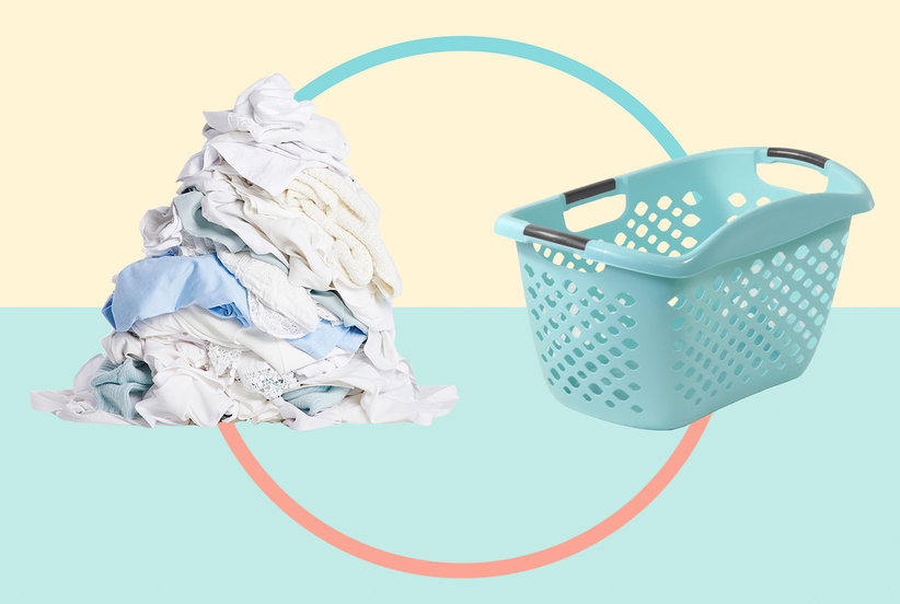 The 7 Best Laundry Baskets to Make Laundry Day Much Easier