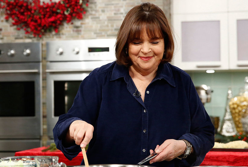 Ina Garten's Easter Menu Starts With a Bag of Frozen Veggies