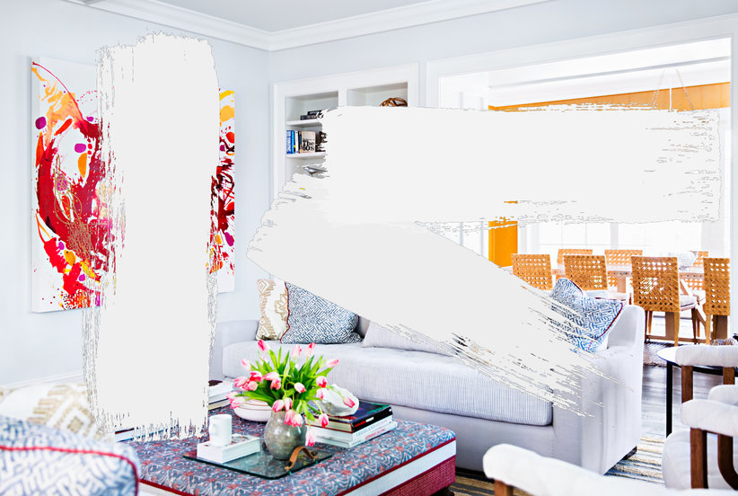 21 Best White Paint Colors for Every Room, According to ...