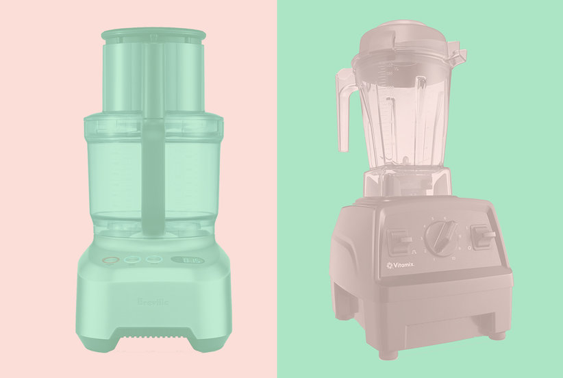 Hot Savings for Blenders | Real Simple