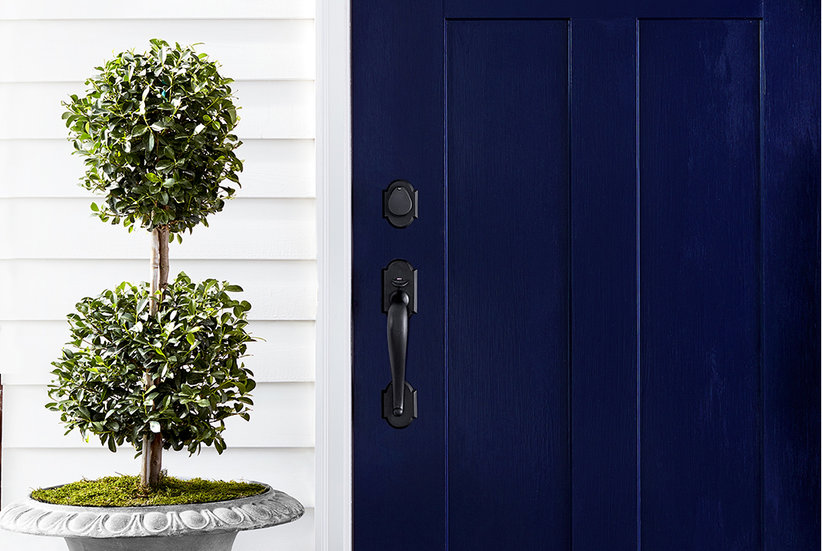 4 Ways to Give Your Front Door a Face-Lift