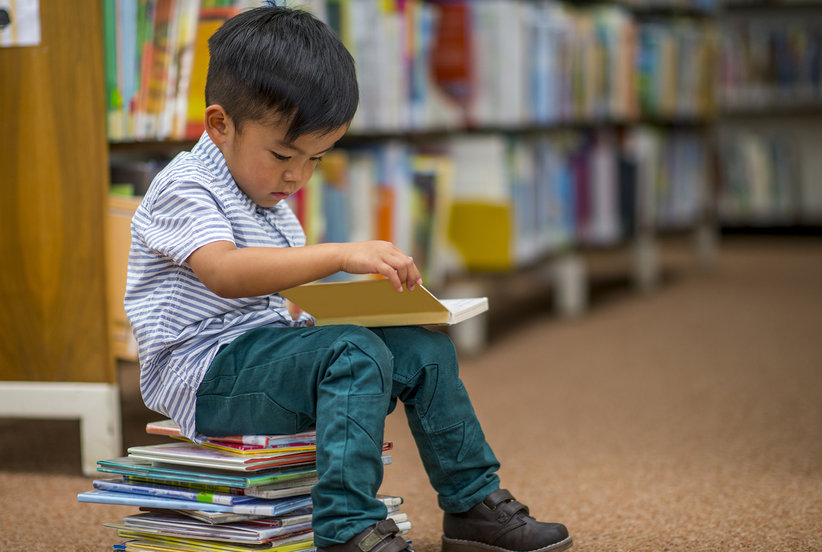 The Best Kids' Books of 2017, According to Librarians