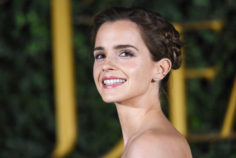 7 Absolutely Stunning Emma Watson Hairstyles