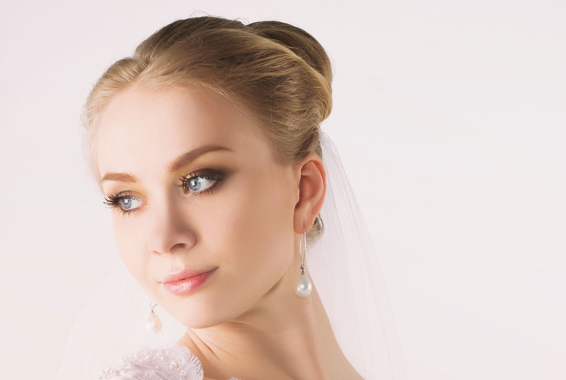 The Top Wedding Makeup Looks for 2018