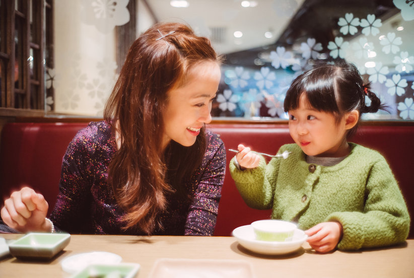 The Surprising Solution to Getting My Kid to Behave in Restaurants