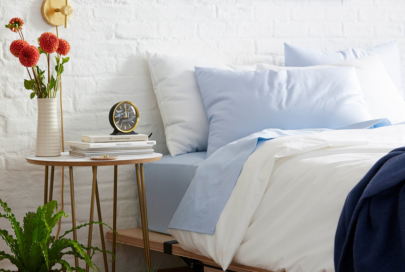 Internet-Favorite Bedding Brand Brooklinen Now Offers Chic Home Goods