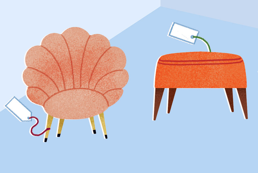Best place to buy second hand furniture online