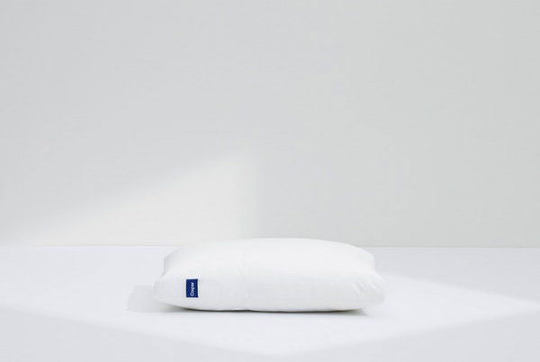 This New Pillow Is Just for Napping—and WHAT?