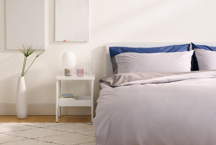 Casper's New Duvet Insert Is Made for Sweaty Sleepers