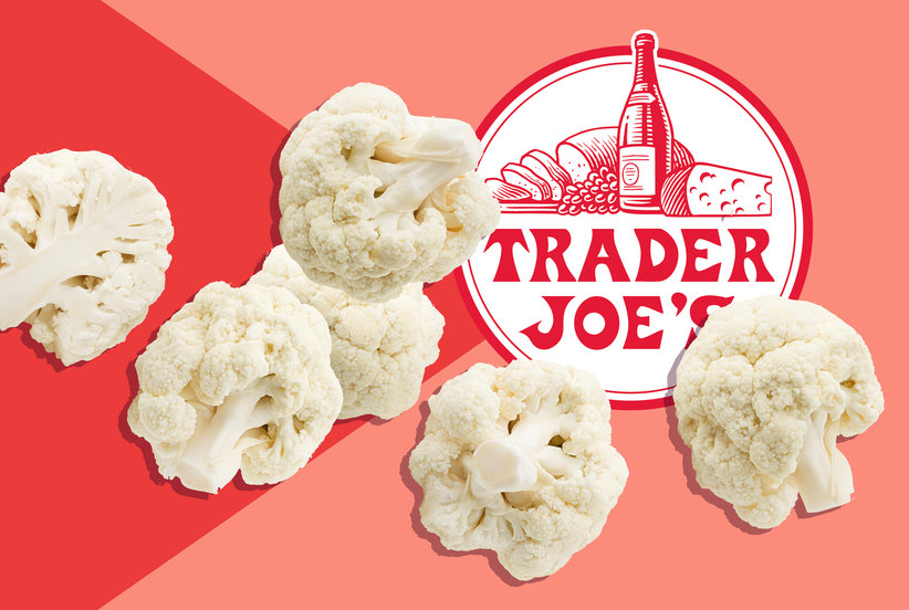 100+ Vegetable Products Are Being Recalled by Mann Packaging (Including Trader Joe's Cauliflower) Over Listeria Concerns