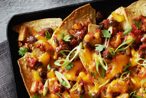 I've Been Making Asian Nachos for Years—and Now Everybody Wants Them