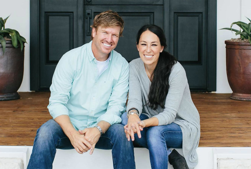 The 6 Coolest New Finds from Chip and Joanna Gaines' Hearth & Hand Collection at Target