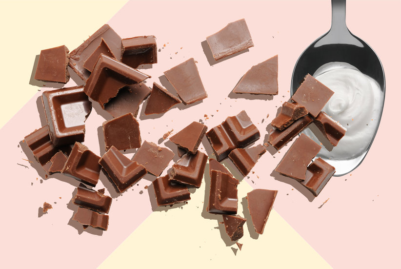 Chocolate for Breakfast Is Healthy—So Long As You Follow This Expert Advice