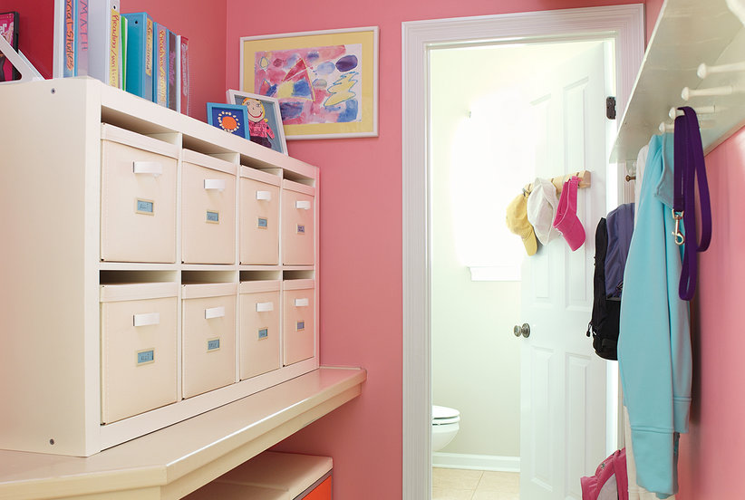 Clever Organizing Solutions for Your Home | Real Simple
