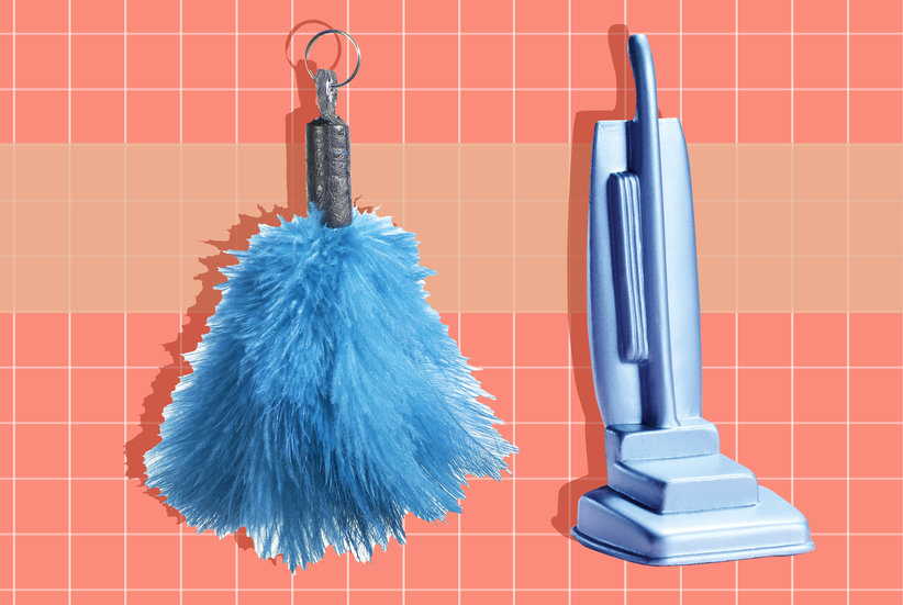 5 Cleaning Tasks You Should Always Tackleat the Same Time
