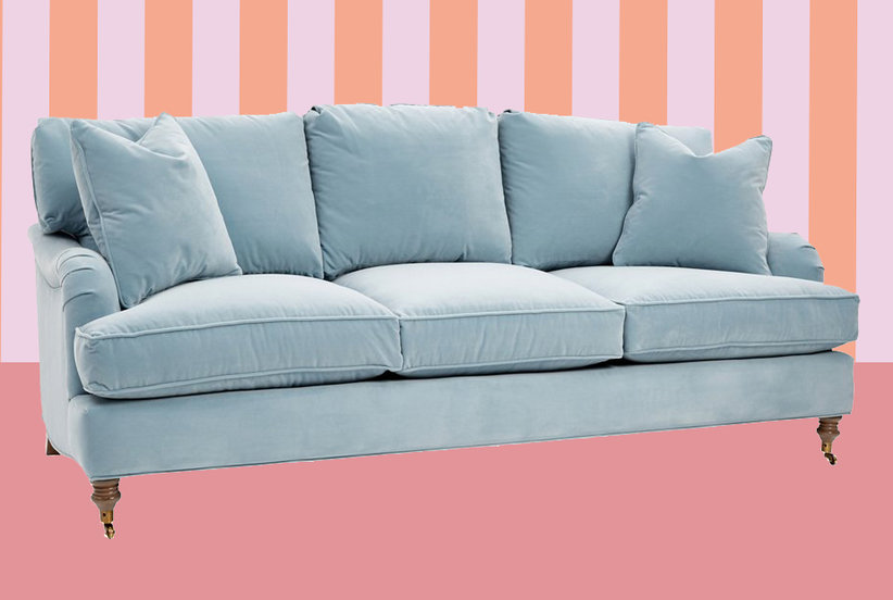 This Genius Home Decor Makes Your Home Look Cleaner Than It Really Is
