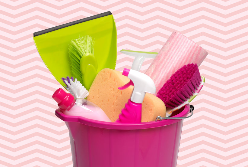 7 Cleaning Mistakes That Are Wasting Your Time