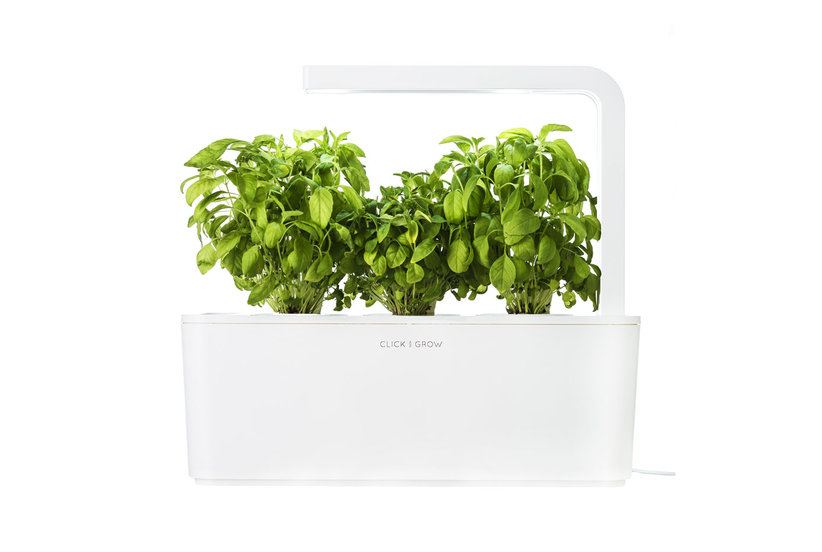 Click and grow 15 tech gadgets for your house that will for Indoor gardening gadgets