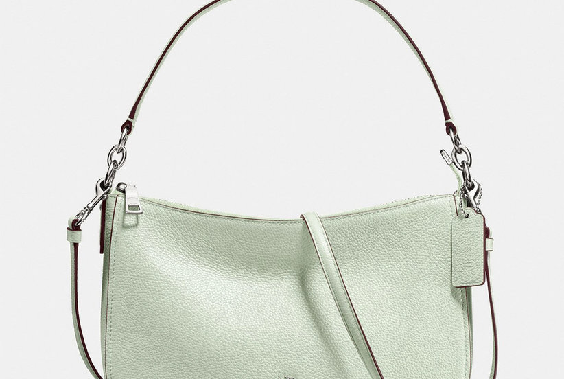 5 Bags We're Obsessed With From Coach's Giant 50% Off Sale