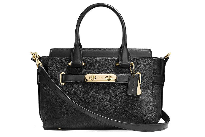 Coach's Bestselling Bag Is 50% Off Right Now