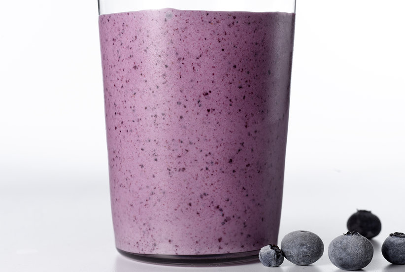 6 Tips for Making Low-Sugar Smoothies