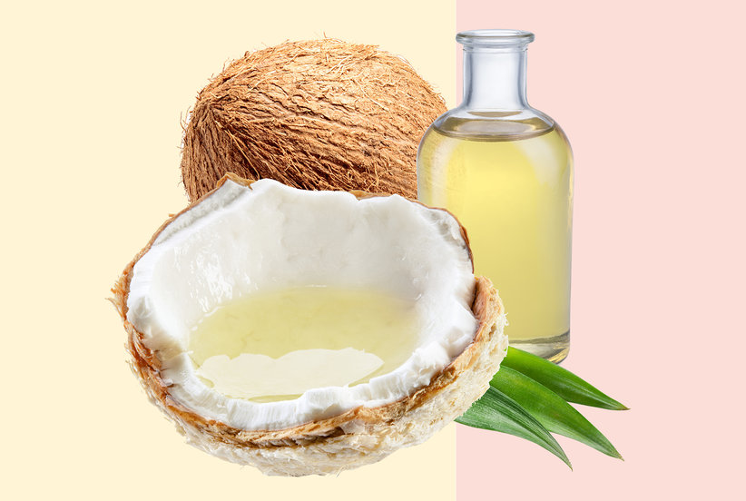 8 Clever Uses for Coconut Oil (That Are Almost Too Good to Be True)