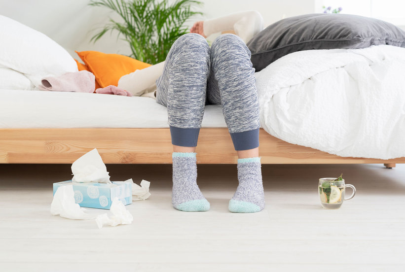7 Tips for a Healthier Flu Season That You Haven't Heard Before