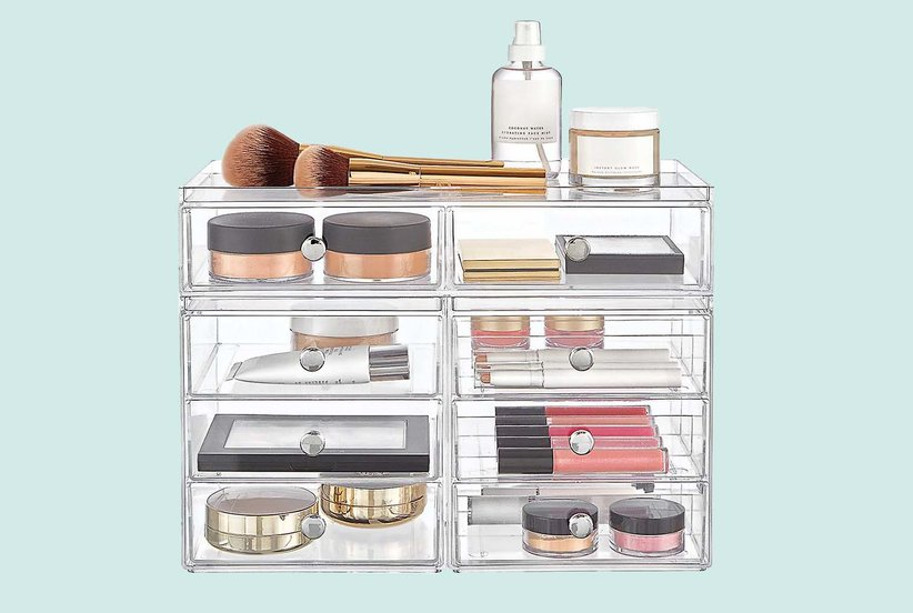 7 Brilliant Container Store Organizers Real Simple Editors Swear By