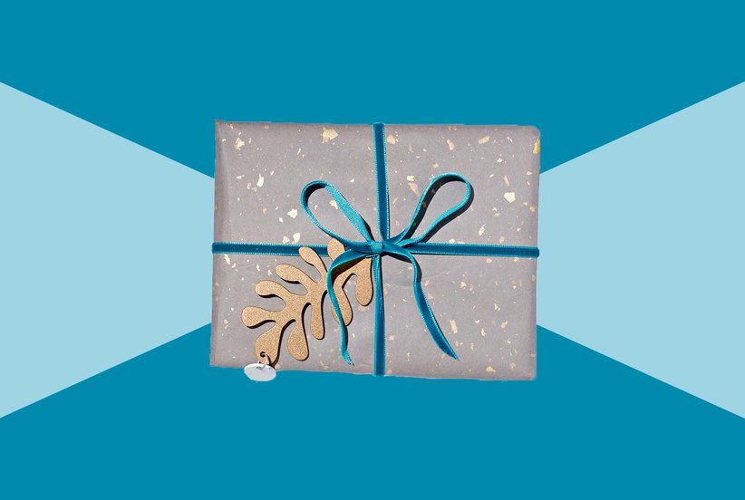 6 Incredibly Cool Contemporary Gift Wrapping Ideas