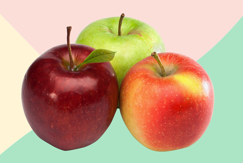 9 Types of Apples to Get You Extra Excited for Fall