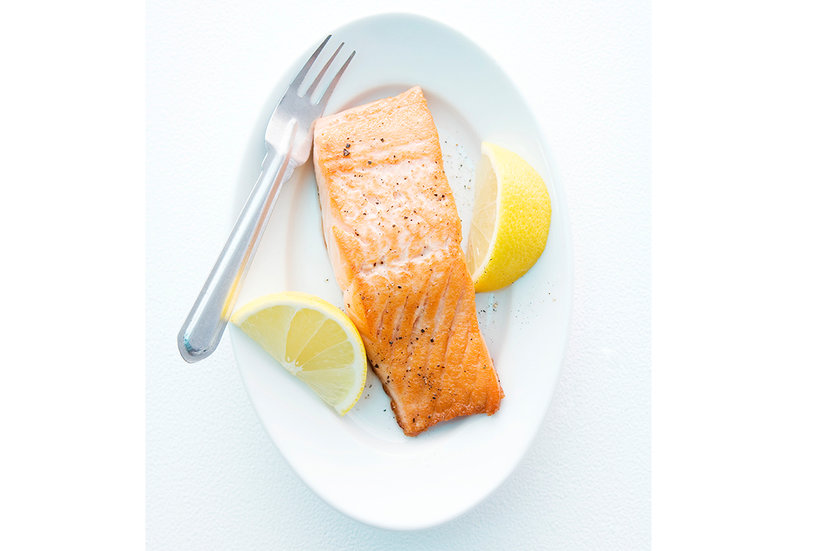The best way to cook fish real simple for Best way to cook fish