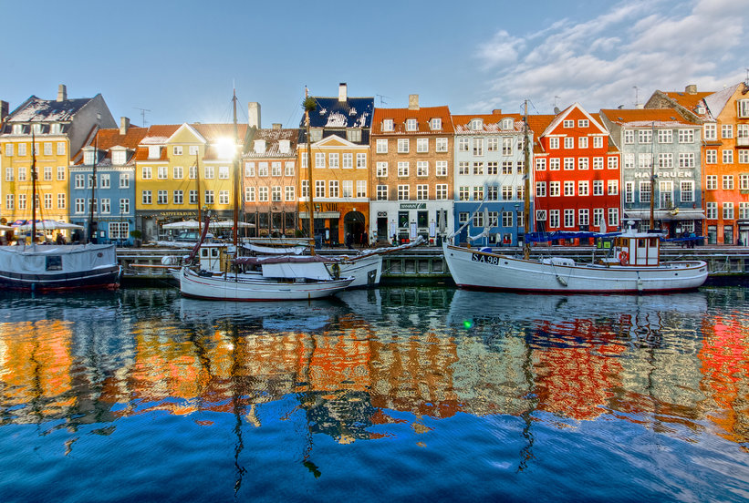 The Must-Visit City of 2019 May Actually Be the Happiest Place on Earth