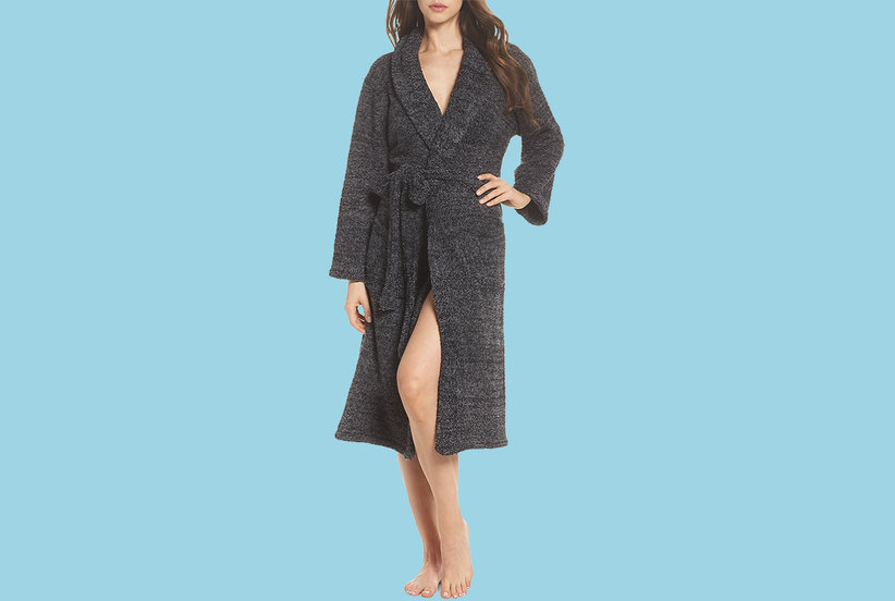 Nordstrom Shoppers Love This Cozy Robe So Much, They're Buying It for All Their Friends and Family