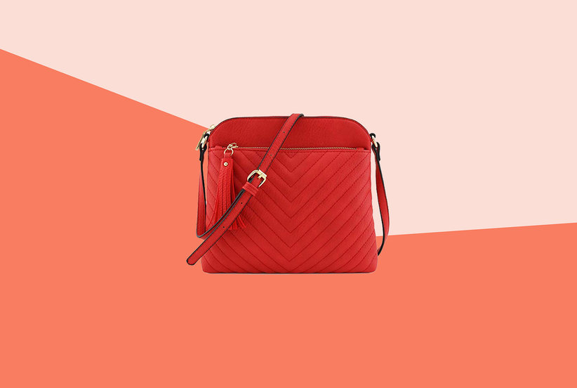 6 Stylish Crossbody Bags That Go With Absolutely Everything