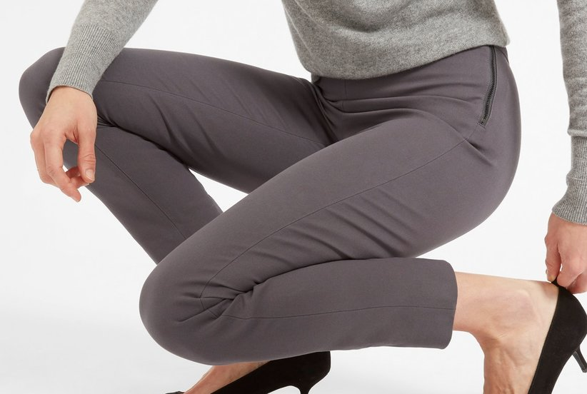 This Work Pant Had a Waiting List of 12,000 People When it Hit Stores Last Week