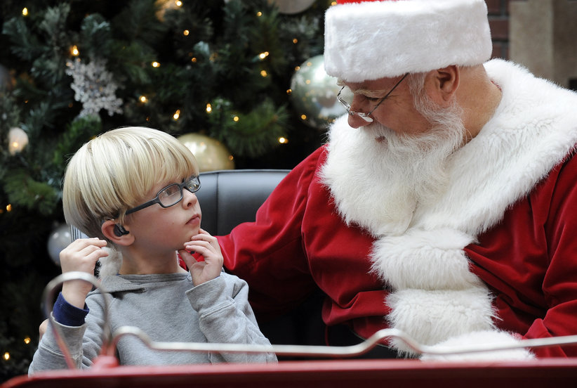8 Ways to Celebrate the Holidays With Your Special Needs Child