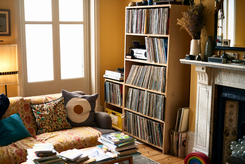 6 Things in Your Living Room You Should Toss Right Now