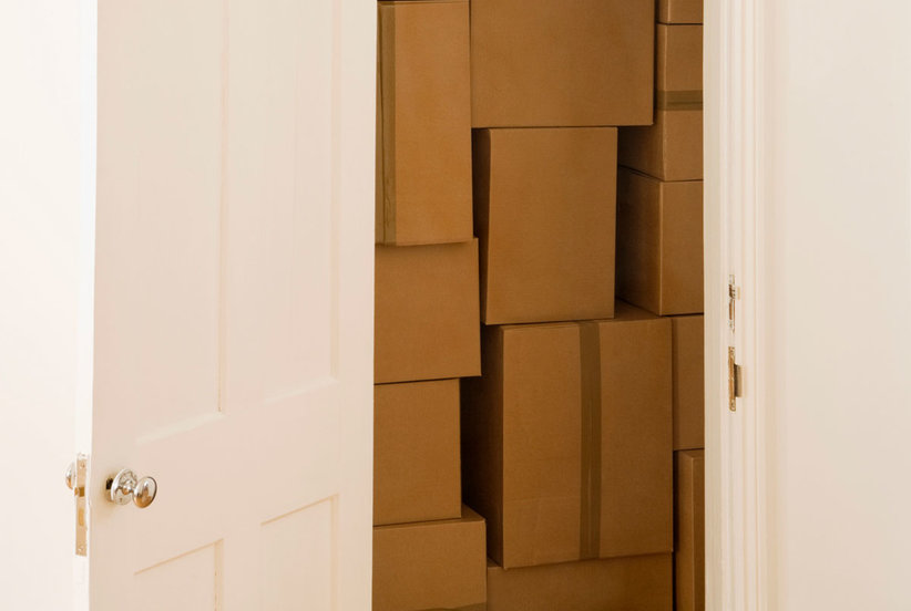 A New Survey Found the Most Common Excuses for Hanging on to Clutter—and You're Probably Guilty of at Least One