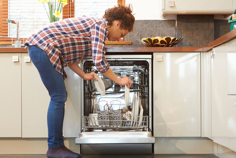 This $12 Tool Can Solve So Many of Your Dishwasher Woes
